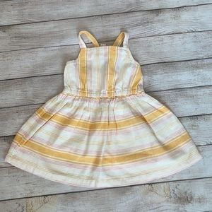 EUC Carter's Sundress